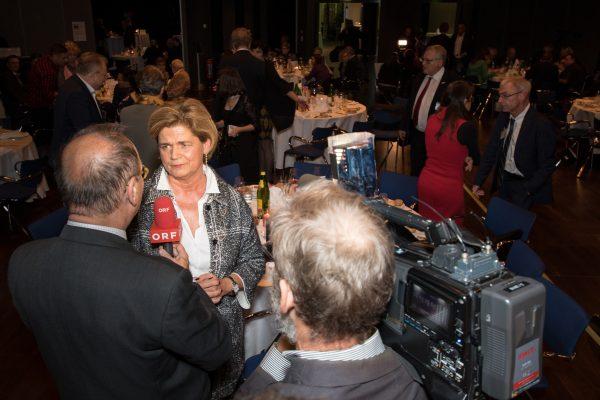 Interview Fr. Mag. Bettina Glatz-Kremsner