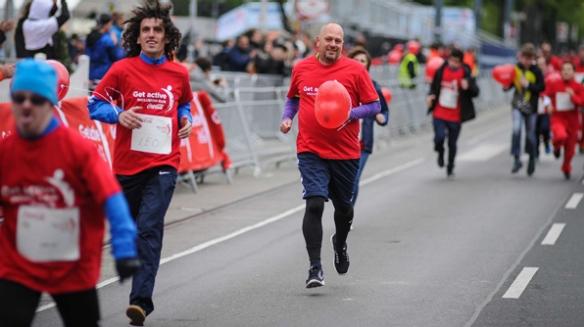 Inclusion Run_Vienna City Marathon