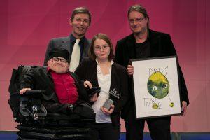 Inklusionspreis 2016_Inklusive Lehrredaktion