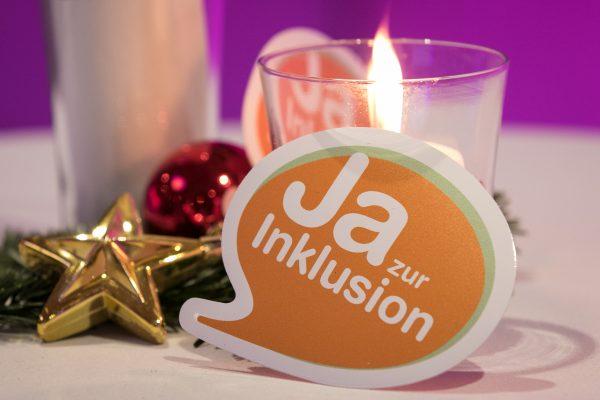 Inklusionspreis 2016_Ja zur Inklusion