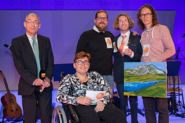 Inklusionspreis 2017_Salzburg_Jedermann-Pass