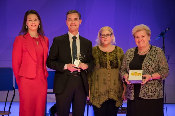 Inklusionspreis 2017_Steiermark_Marktgemeinde Neudau