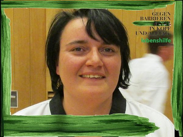 Unsere Heldin Johanna Wagner