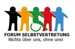 Logo_Forum Selbstvertretung