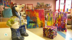 Geschenke mit Sinn - Werkstätten der Lebenshilfe