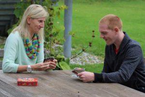 Sonja Soucek und Michael Glinserer_freiwillig aktiv
